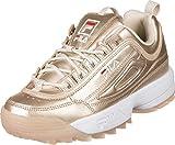 Fila, Sneakers, Disruptor, für Damen, Gold - oro - Größe: 37 EU