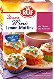 RUF Mini Lemon Muffins (1 x 350 g)