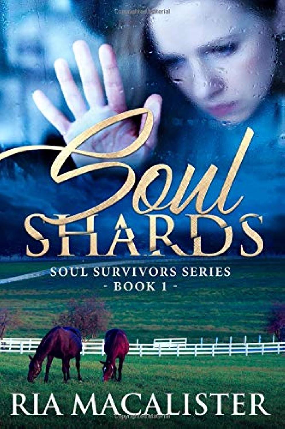 コメント有益な買収Soul Shards: A Romantic Suspense Sports Novel (Soul Survivors)