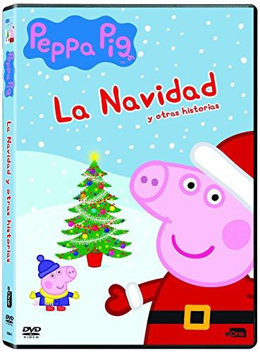 Peppa Pig - La Navidad Y Otras Historias [DVD]
