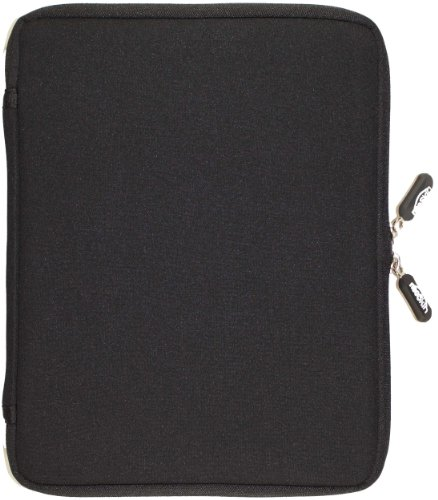 Black iPad2 Neoskin Jacket