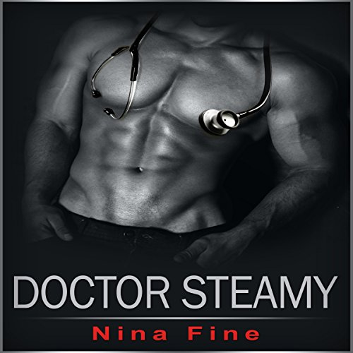Doctor Steamy cover art