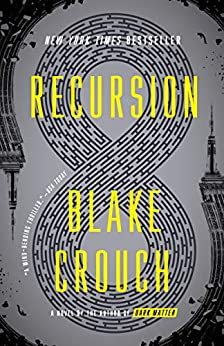 Recursion: A Novel