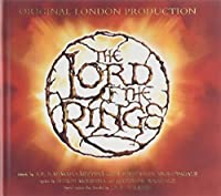 The Lord Of The Rings by Original London Production (2008-04-15)