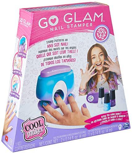 Brinquedo Go Glam Nail Printer, Sunny