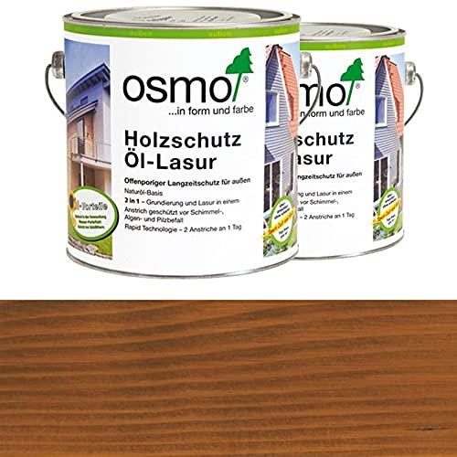 Osmo -Color lakier ochronny do drewna 0,750 l