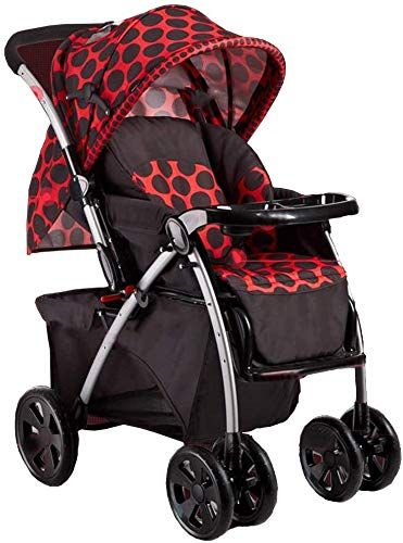 Best Buy! Umbrella Stroller Infant Baby Strollers for Newborn and Toddler Convertible Stroller Compa...