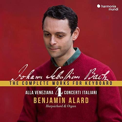 Benjamin Alard