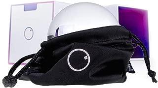 camera glass ball