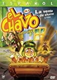 Chavo Animado 2: La Venta De Churros Y Mas [Reino Unido] [DVD]