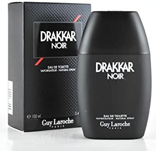 Gilaross Drucker Noir 100ml Eau De Toilette Spray Parallel import goods
