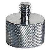 WT-M-12 - Windtech - WindTech M-12 Microphone Stand Thread Adapter - Item #34-13721