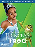 The Princess and the Frog HD (Prime)
