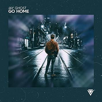 Go Home (Instrumental Mix)