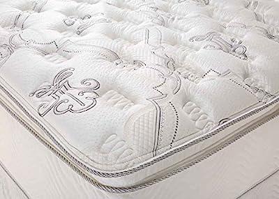 St Regis床垫的图像