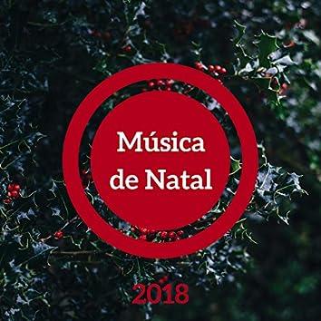 Música de Natal 2018 - Cânticos de Natal instrumentais, Música de Piano de Natal Relaxante