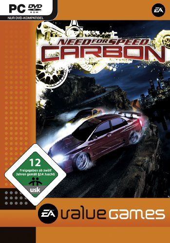 Need for Speed: Carbon [EA Value Games]