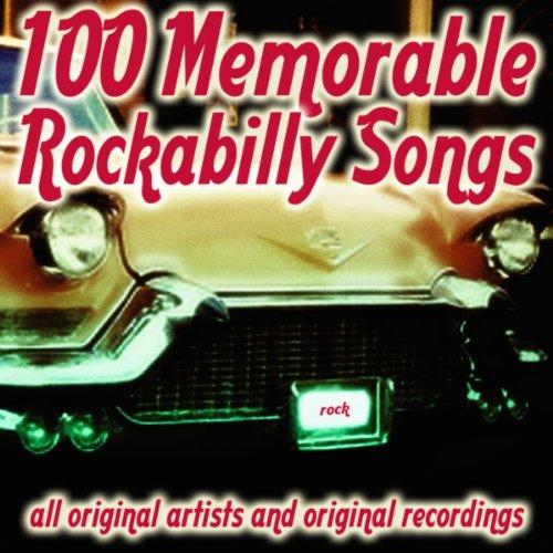 100 Memorable Rockabilly Songs