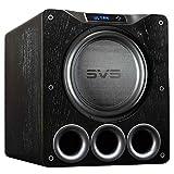 SVS PB16-Ultra 1500 Watt 16' Ported Cabinet Subwoofer (Black Oak...