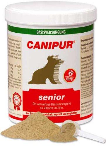 Canipur Senior 1000 g