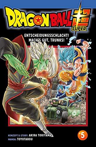 Dragon Ball Super 5 (5)