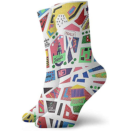 sam-shop Best In The World Calcetines tobilleros Casual