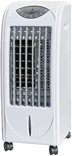 SPT Evaporative Air Cooler with 3D Cooling Pad, Multi