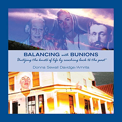 Download Balancing with Bunions: A Story of Untangling the Knots of Life & Finding Firm Foundation by Returni audio book