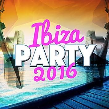 Ibiza Party: 2016