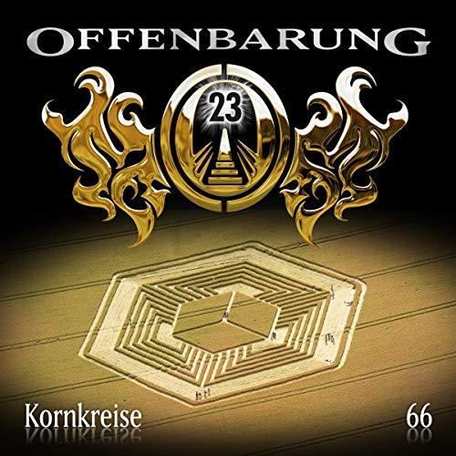 Kornkreise cover art