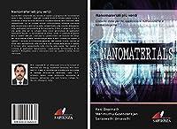 Nanomateriali più verdi: Crescita delle piante, applicazioni nutraceutiche e farmacologiche