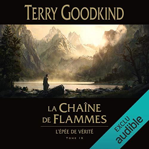 『La Chaîne de flammes』のカバーアート
