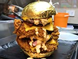 This Burger Has A 24-Karat Gold Bun