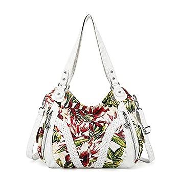 floral print designer handbags