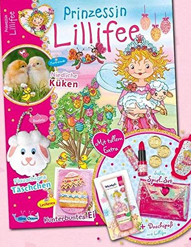 Prinzessin Lillifee 4/2020