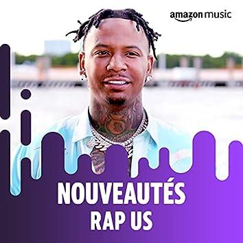 Nouveautés Rap US
