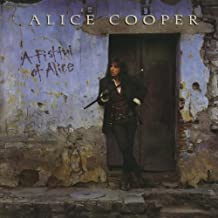 alice cooper a fistful of alice