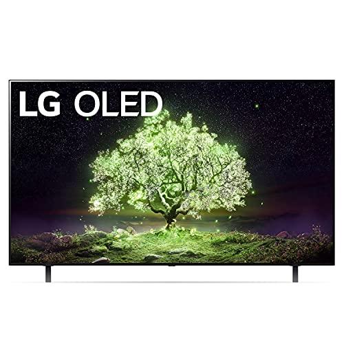 LG OLED65A1PUA Alexa Built-in A1 Series 65' 4K Smart OLED TV...