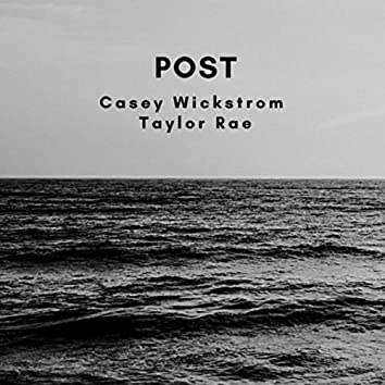 Post (feat. Taylor Rae)