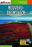 Guide Nouveau-Brunswick 2017 Carnet Petit Futé