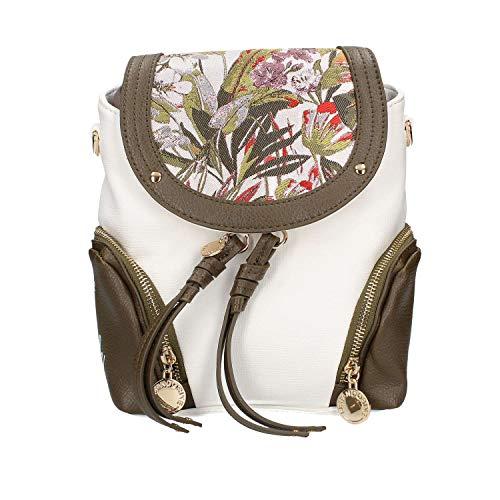 LE PANDORINE Zainetto Backpack THINK White