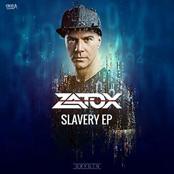 Slavery EP