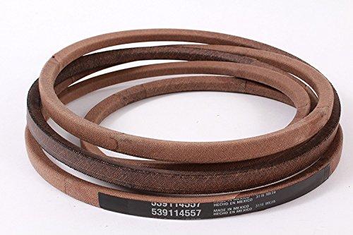 Craftsman 539114557 Courroie de pont