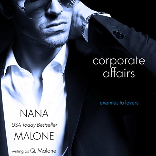 Corporate Affairs: Erotic Romance Novella cover art