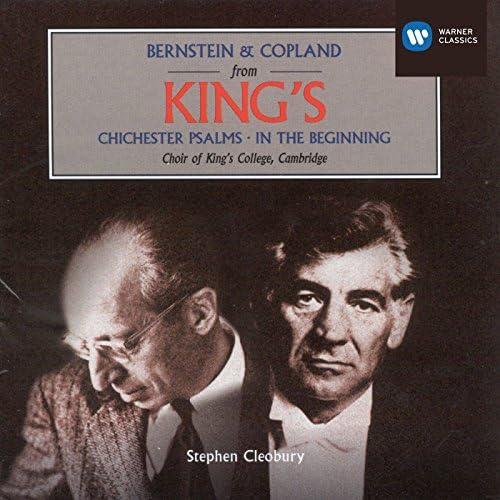 Choir of King's College, Cambridge & Stephen Cleobury