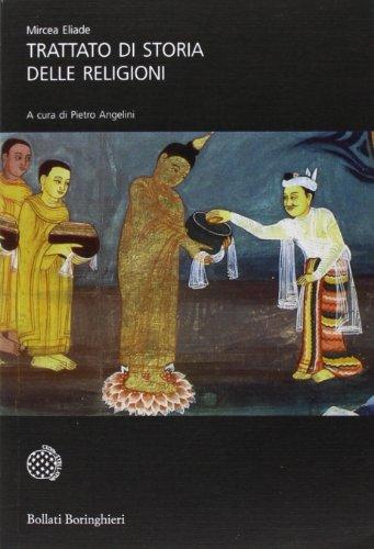 Trattato di storia delle religioni