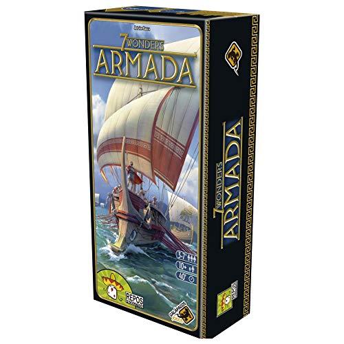 7 Wonders: Armada (Expansão)