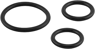 Prime-Line MP53075 O Rings, Fits Moen Kitchen Spout, Replacement for #117, 1 Set