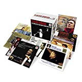 Claudio Abbado The RCA and Sony Album Collection