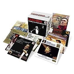 クラウディオ・アバド RCA & Sony アルバム・コレクション